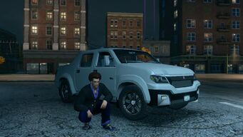 Criminal - low front right in Saints Row The Third