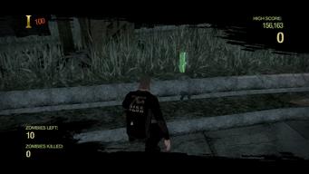 Zombie Uprising - T3K Urban