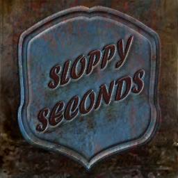Sloppy Seconds h14 rldcs shield tm