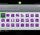 Achievements and Trophies in Saints Row: The Third