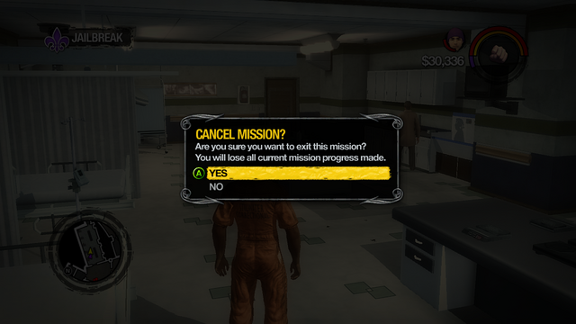 File:Cancel Mission prompt in Saints Row 2.png