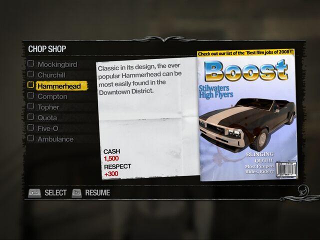 File:Hammerhead - Suburbs Chop Shop list in Saints Row 2.jpg
