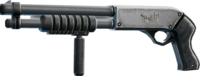 SRIV Shotguns - Pump-Action Shotgun - Deacon 12-Gauge - Default