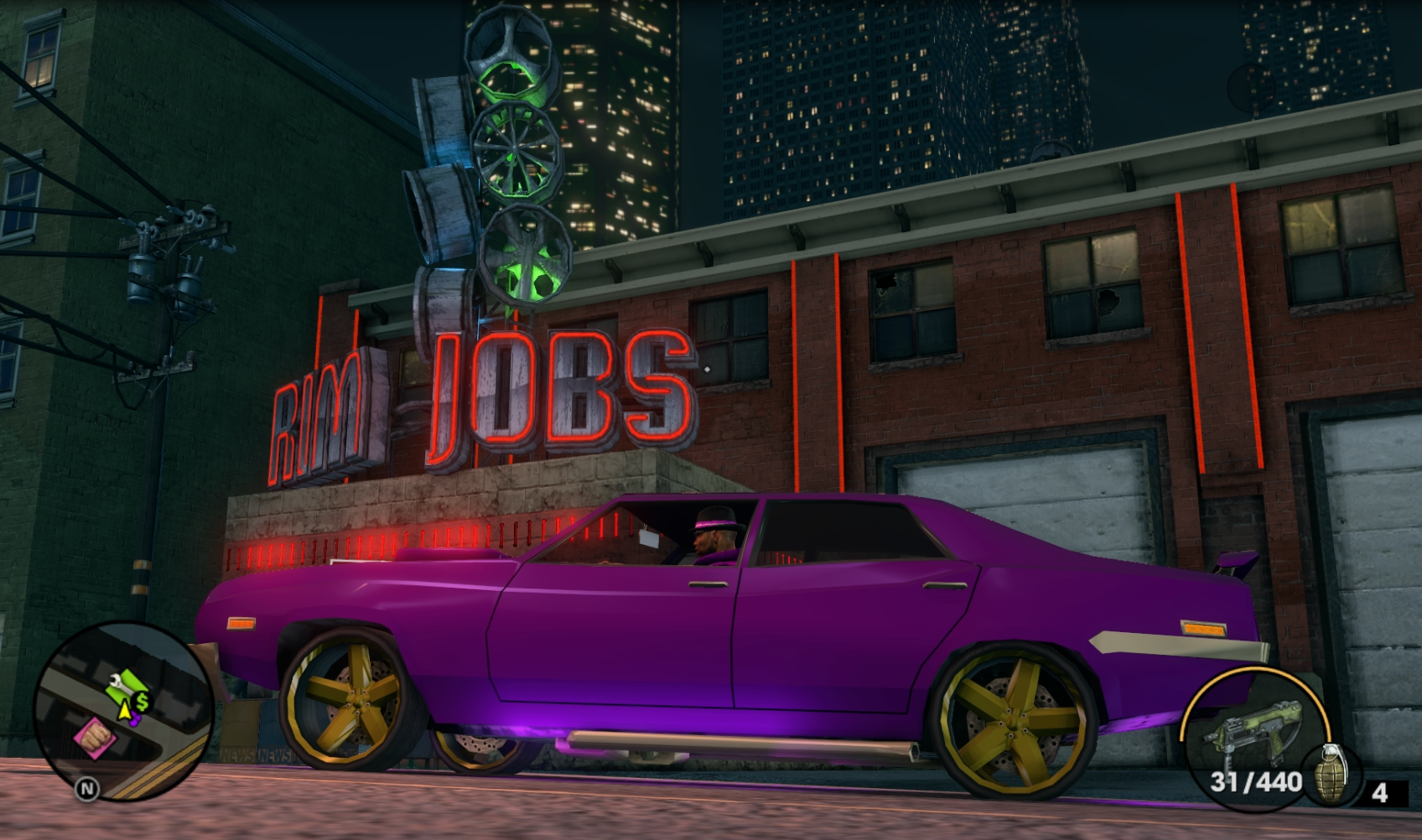 Image rim jobs sign in saints row the third png saints row wiki fandom powered by wikia
