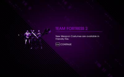 Saints Row IV DLC Unlock - Team Fortress 2