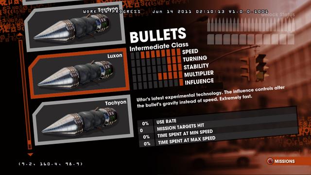 File:Saints Row Money Shot Bullet - Luxon.png