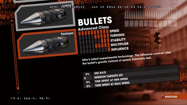 File:Saints Row Money Shot Bullet - Tachyon.png