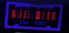 File:Cyber Gunslinger with Zin Port licence plate in Saints Row IV.png