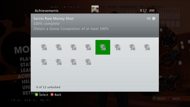 File:Saints Row Money Shot Achievement - 100% complete.png