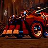 SRG Challenge armored