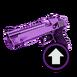 SRIV unlock reward weap upgrade pistol