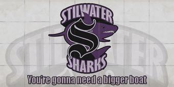 Stilwater Sharks 125 billboard16 cb