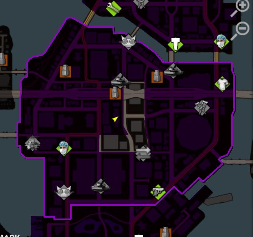 loren square saints row wiki fandom powered by wikia