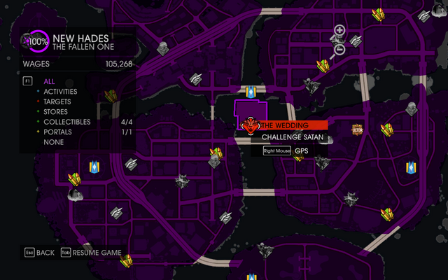 File:Gat out of Hell - The Wedding marker on Map.png