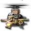 Heli Assault - Saints Row 2 icon