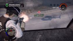 Airborne Assault - Lieutenants Killed