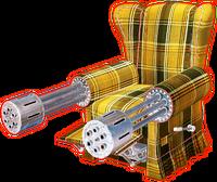 SRGooH weapon rifle Armchair-A-Geddon