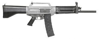 USAS12 shotgun4104