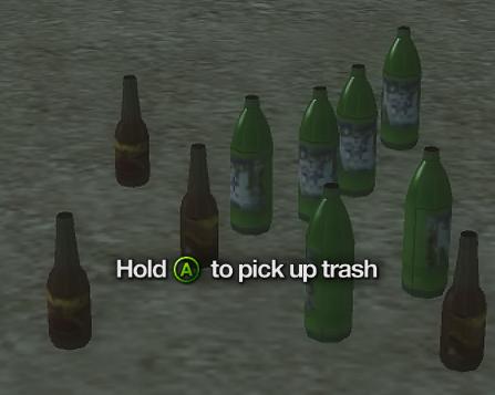 File:Improvised Weapon - trash (bottles).png