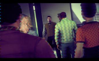 A Pleasant Day - glitch mob