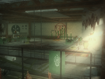 Saints Row 2 2012-05-20meat packing plant office