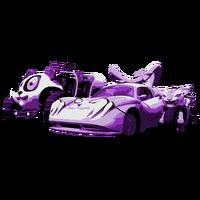 Ui reward dlc genki girls cars
