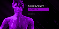 Miller-Space