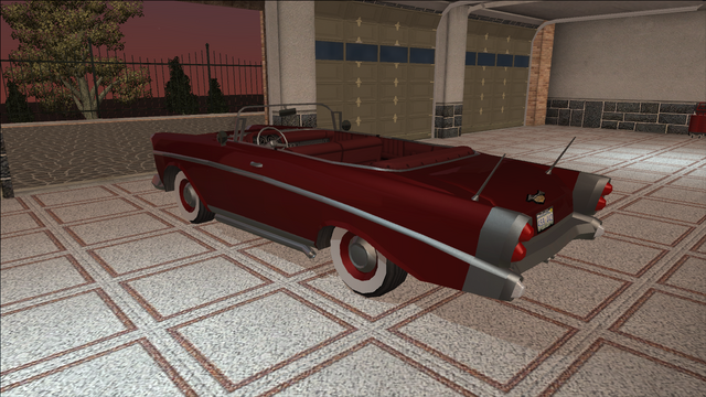 File:Saints Row variants - Hollywood - ClassicRed3 - rear left.png