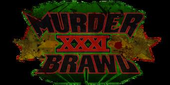 Murderbrawl XXXI decal