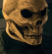 Mr Sinister Close up