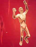 Troy damned spirit