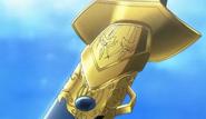 Ran sword