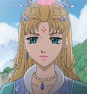 Gyokuka portrait