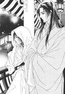 Ryuuren and shuuei
