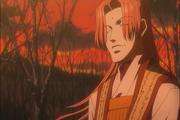 Koumyou appearance in Burial 001