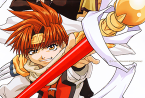 Son Goku Nyoibo Reload Anime 01