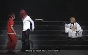Goku Gojyo Sanzo Musical 001