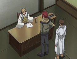 Sai Reload (Anime) Ep 16 001