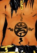 Seiten Taisei Goku Gaiden Manga 02