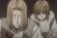 Koumyou Kouryuu Burial Arc 000