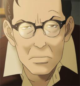 Tsutomu Mukae