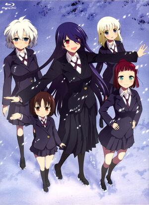 Team Miyamori