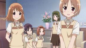 Kentai anime