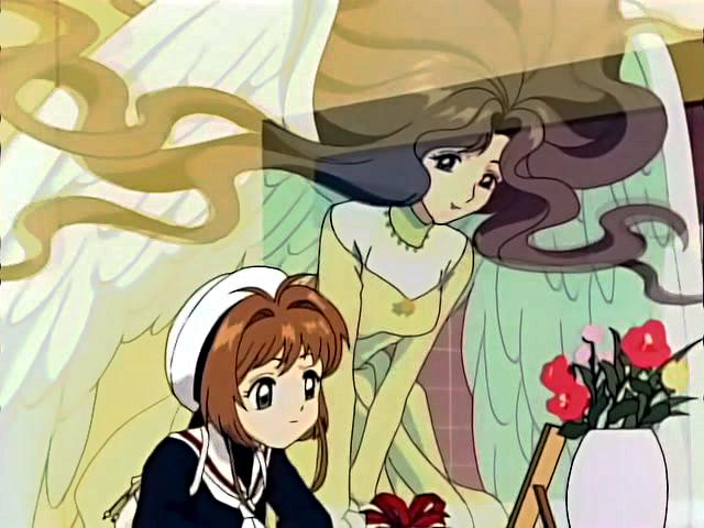 Mis series favoritas ♥: Sakura Card Captor Capitulo 06 - Español ...