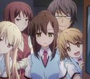 Sakurasou no Pet na Kanojo Episode 09