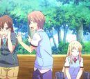 Sakurasou no Pet na Kanojo Episode 05