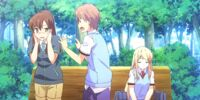 Sakurasou no Pet na Kanojo Episode 05