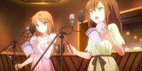 Sakurasou no Pet na Kanojo Episode 06