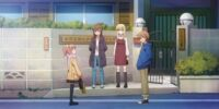 Sakurasou no Pet na Kanojo Episode 16