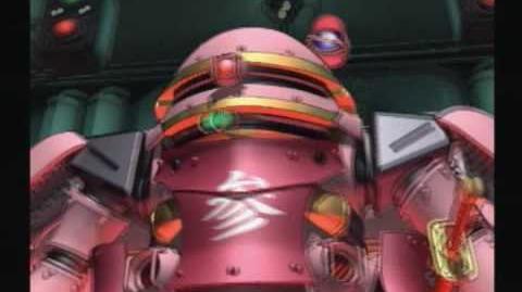 Sakura Wars - Chapter Ten - The Gods Have Descended!